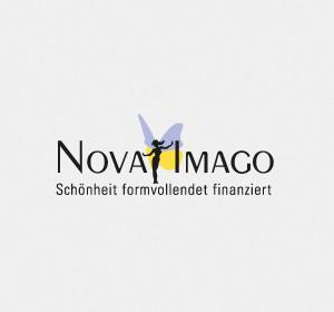 <span>Nova Imago</span><i>→</i>