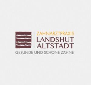 <span>Zahnarztpraxis Landshut Altstadt</span><i>→</i>